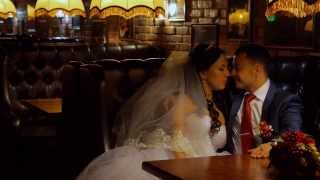 Свадебное видео  Евгений и Евгения