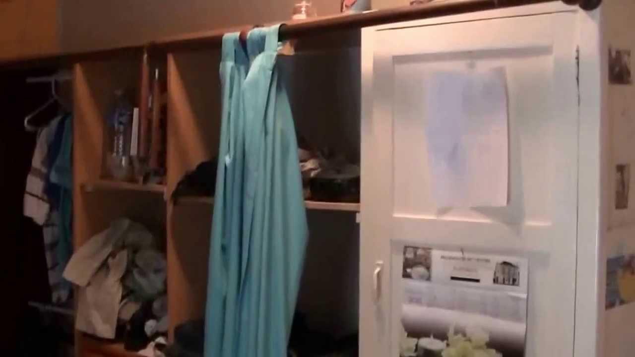 Charmant Comment Cacher Un Dressing #13: Comment Faire Un Dressing Pour Moins De 30 Euros? - YouTube