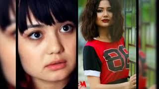 Узбекские певицы и актрисы без макияжа
