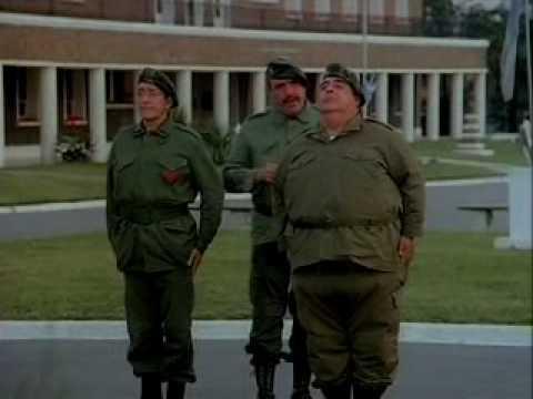 Rambito y Rambón, primera misión 1986 Parte 2