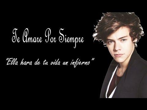 Te amare por siempre y para siempre (Harry y tu) Fanfic