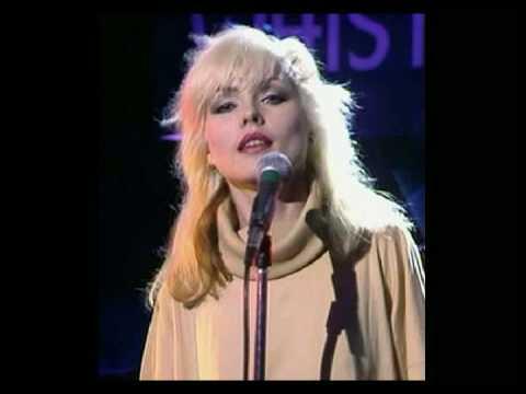 Debbie Harry - Liar Liar (LP Version)