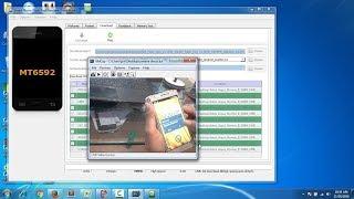 Intex Aqua Xtreme 2 flashing   restore and update   software upgrade   in Hindi