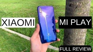 Xiaomi Mi Play Full Review | Bukan Untuk Gaming