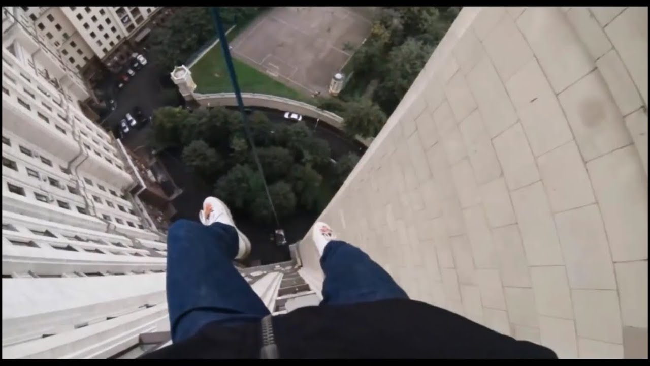 & Falling Off The ROOF (GONE BAD) - YouTube memphite.com
