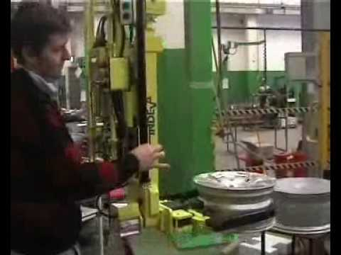 electronic and pneumatic manipulators in relationship