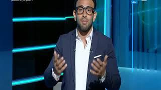 نمبر وان |  رد ناري على من يحاول سحب لقب فخر العرب من محمد صلاح ومنحه لـ رياض محرز