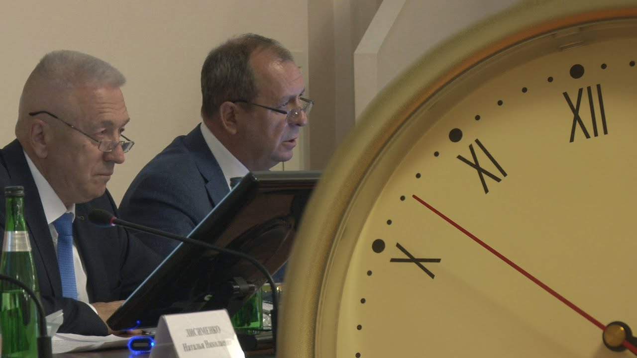 В Волгоградской облдуме заговорили о новом референдуме по времени