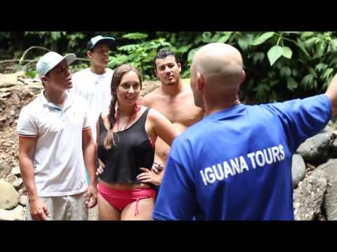 Iguana Tours - Horseback Riding Tour