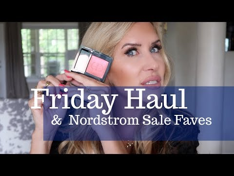 friday-haul-&-nordstrom-sale-faves!