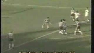Gol antológico de Neto Surubim pelo Treze em 1989
