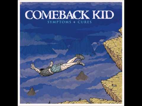 "Comeback Kid - ""Do Yourself a Favor"""