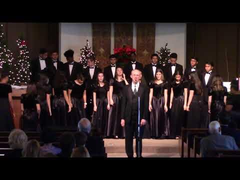 Christmas Program - Glendale Adventist Academy Chorale