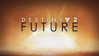 This is it boys. My future with Destiny and other games.