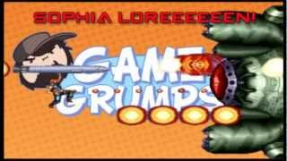 Game Grumps Remix - Sophia Lo-ren [Atpunk]