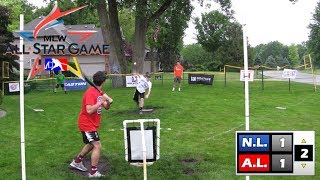 2017 ALL-STAR GAME | MLW Wiffle Ball thumbnail