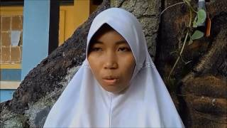 Short Movie | Lateness (The Culture of Indonesia) | XII Bahasa | SMAN 13 Kab. Tangerang 2017 Video