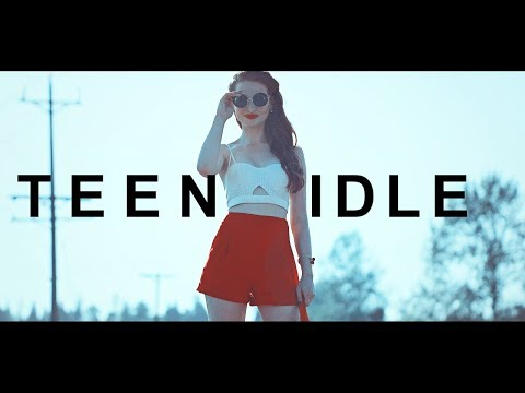 Download Youtube: Cheryl Blossom I Teen Idle