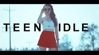 Cheryl Blossom I Teen Idle