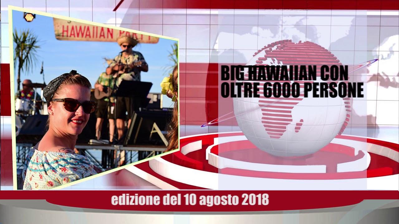 Velluto Notizie Web Tv Senigallia Ed  10 08 2018