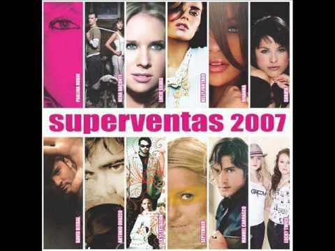 Superventas 2007 - El mejor mix del mundo