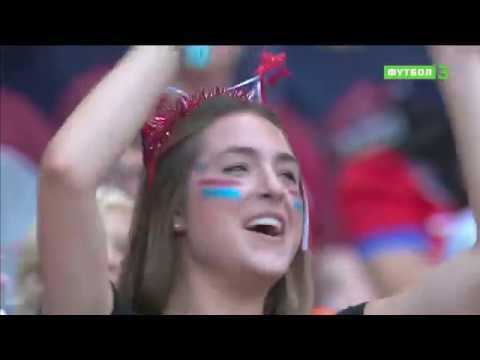 Чемпионат мира по футболу 2019. Женщины. Финал. США - Нидерланды. Матч ТВ.