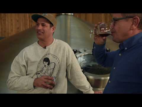 Dogfish Head X Rodenbach Collaboration