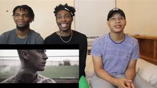 "Machine Gun Kelly ""Rap Devil"" (Eminem Diss) (WSHH Exclusive - Official Music Video) [Reaction]"