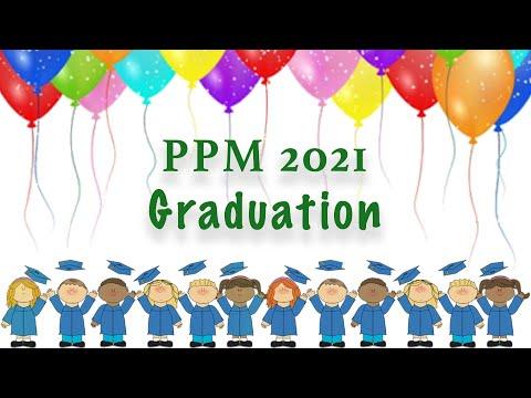 Park Point Montessori 2021 Graduation