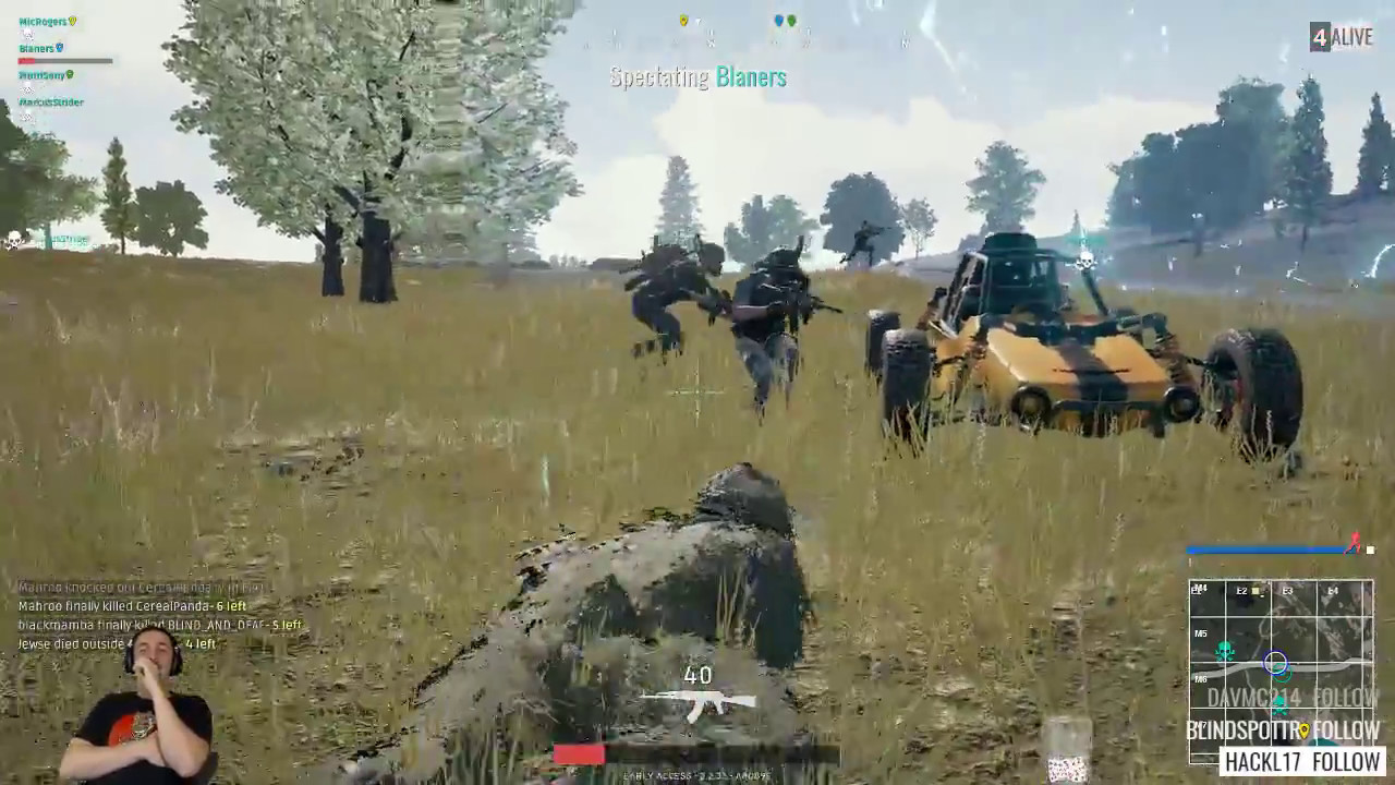 Pubg Wallpaper Ghillie Suit: How To Use The Ghillie Suit