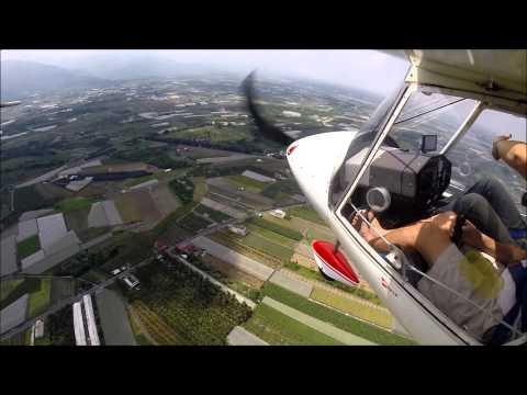 Gopro Hero fly film