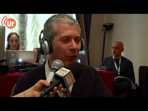 L' uovo di Colombo: il prof. Marco Damiani su Umbria Radio