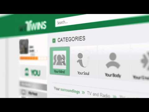 Mytwins-find your twin discover yourself