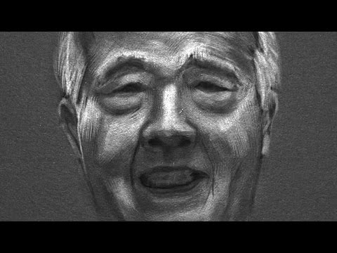 Gilbert Ling [Speed Painting]
