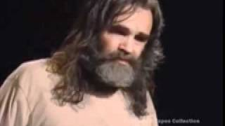 Charles Manson - Everybodys Crazy