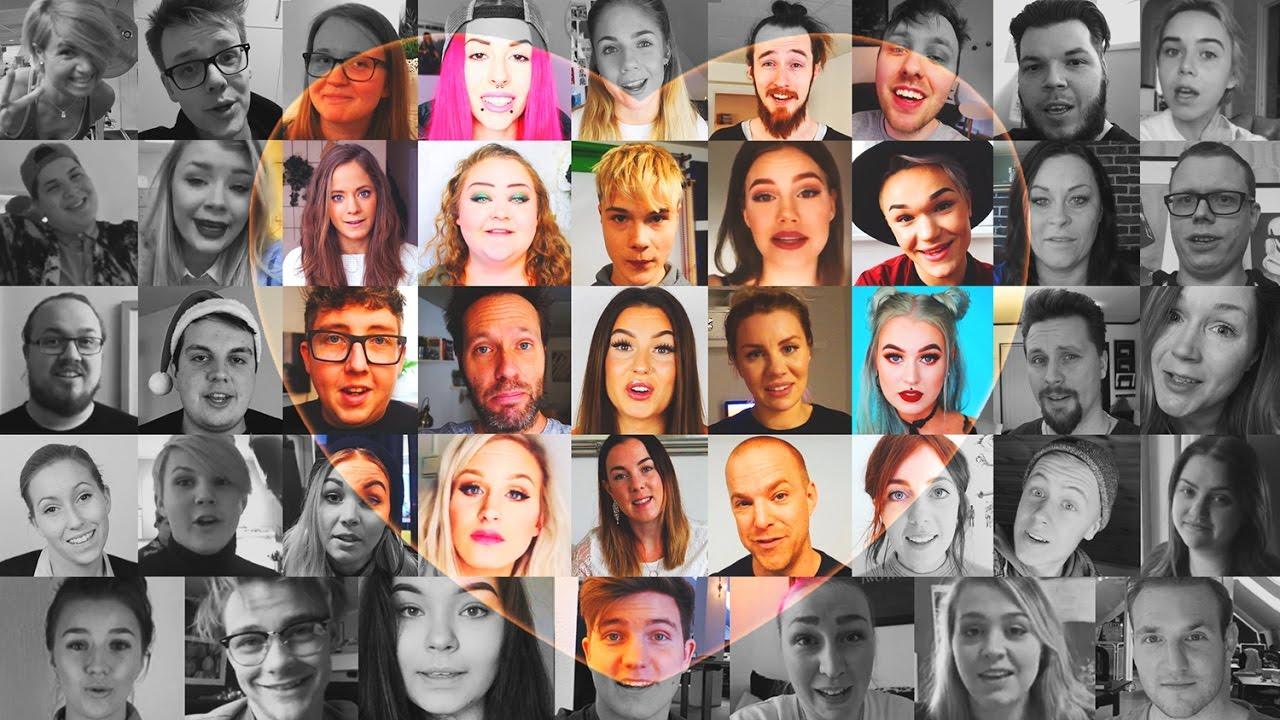 Svenska Youtubers Killar