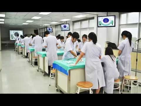 Introduction to Faculty of Medicine Ramathibodi Hospital