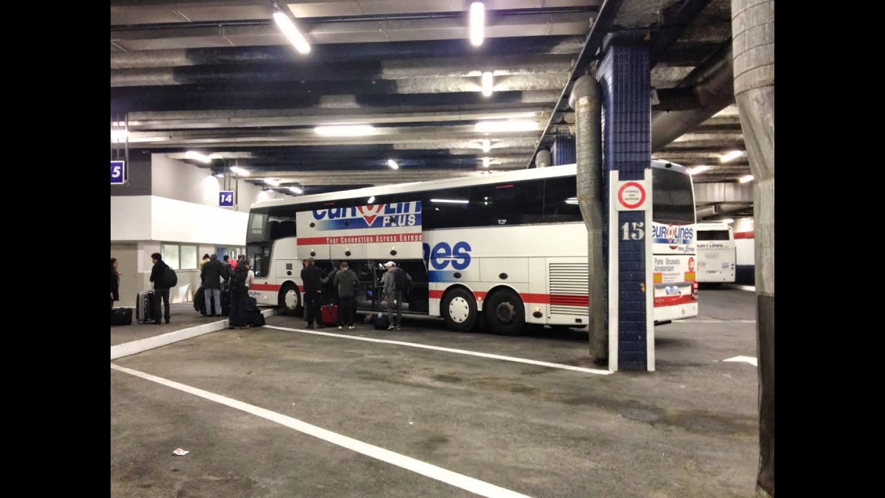 Comparaison sites ouibus bercy eurolines gallieni for Garage de la gare bretigny