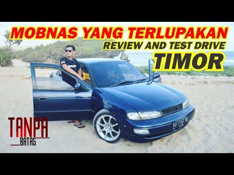 Timor 1997 Mobil Murah Yang Mulai Banyak Di Minati Berbagai Kalangan