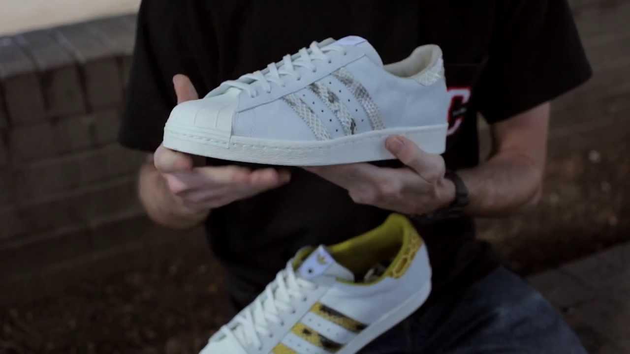 adidas consortium superstar 80s bitd pack