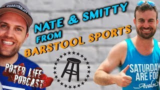 Nate & Smitty (Barstool Sports) Are Playing The WSOP Main Event!! (MAYBE!!!)