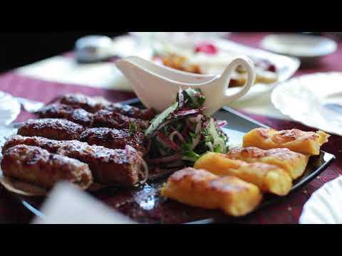 """ресторан """"Шах Кебаб"""" , метро Юго-Западная"""