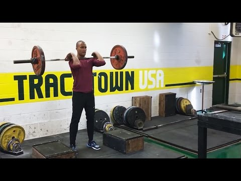 Fitness Tips from the World's Greatest Athlete: Ashton Eaton