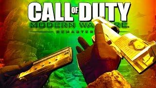 "Call of Duty PROP HUNT! - ""IMMA TOMATO!"" (Modern Warfare Remastered)"