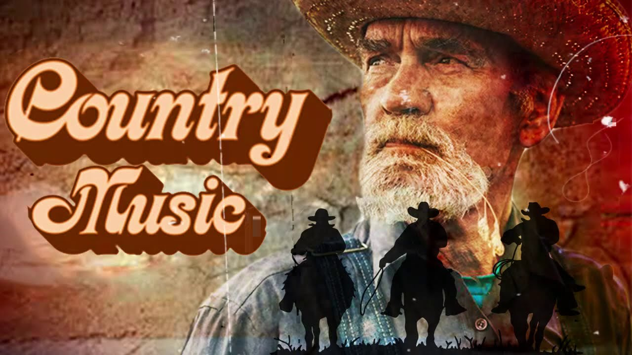Best Old Country Songs Of All Time Old Country Music Collection Country Songs Classic Counry Songs Youtube
