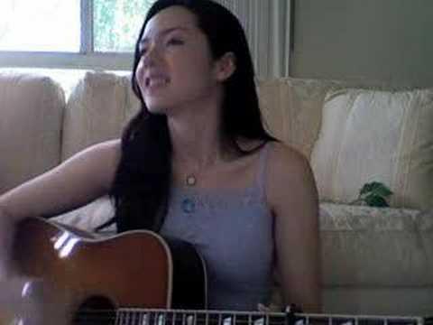 Marie Digby - Say It Again (Original Song)