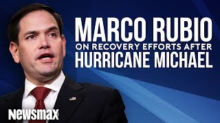 Senator Marco Rubio on Recovery Efforts after Hurricane Michael