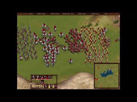 Cossack The Art of War Defend the City |