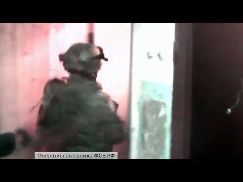 """ФСБ задержала двух главарей и семерых участников террористической организации """"Хизб ут-Тахрир""""."""