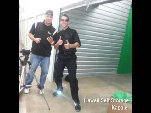 Hawaii Self Storage Kapolei